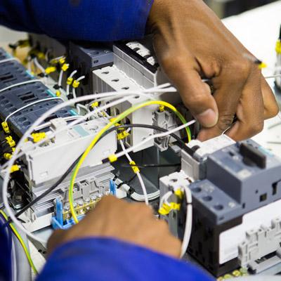 Electrical Workshop