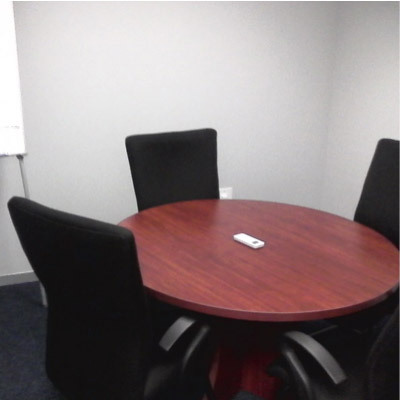 Mini Conference Room Facilities MTW Training Center - Mini conference table